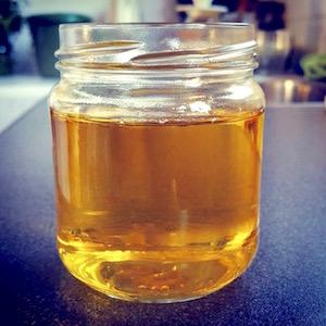 アーユルヴェーダ最高の油、「ギー」の効果