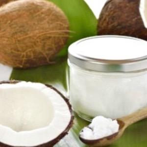 ココナツオイルの季節