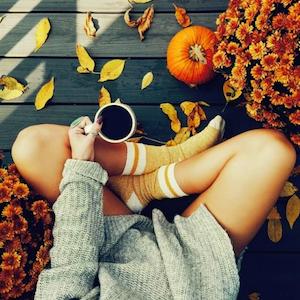 アーユルヴェーダ的 秋の過ごし方