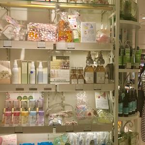 【お取扱店 ご紹介】<br>MS. Style Echika 表参道店